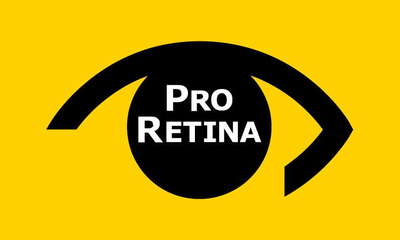 Logo PRO RETINA